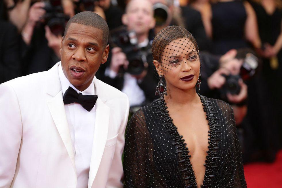 Beyoncé e Jay-Z: l'ultimo tour prima del divorzio?