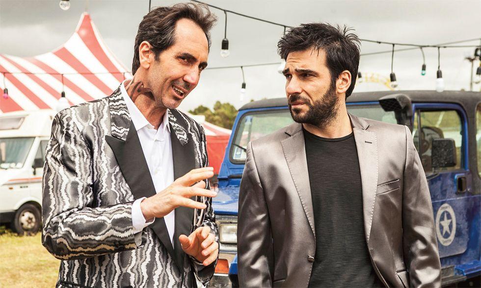 Smetto quando voglio, film di Sydney Sibilia: il dvd in edicola con Panorama