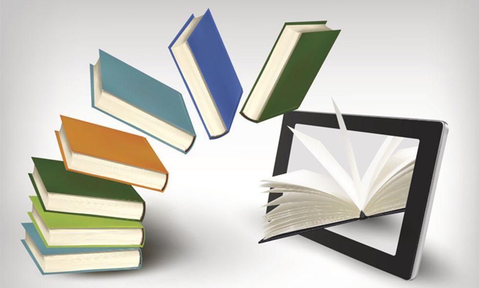 La qualità dei libri misurata con un algoritmo