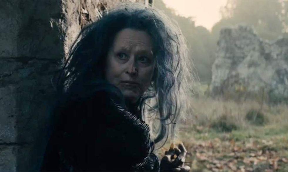 Into the Woods, il film Disney con Meryl Streep strega - Teaser trailer