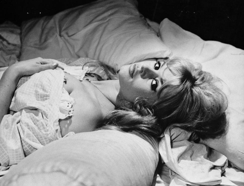 Le Divine: Brigitte Bardot