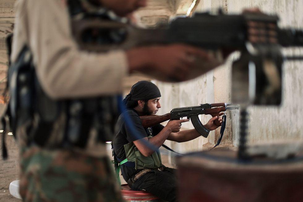 Sei anni di guerra civile in Siria, i punti chiave