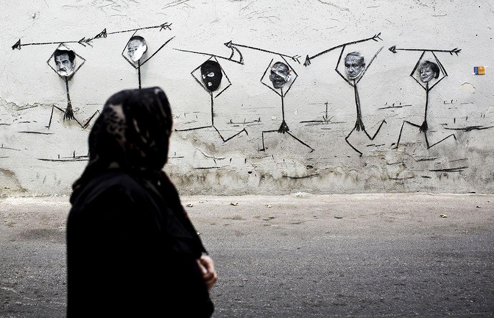 L'Iran pensa al dopo-Khamenei