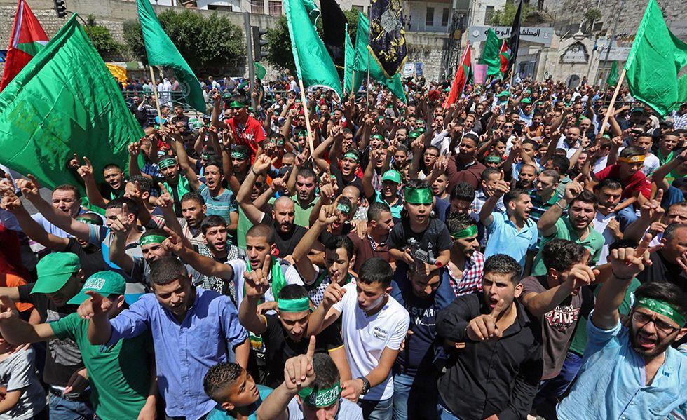 Se i giudici europei danno ragione ad Hamas