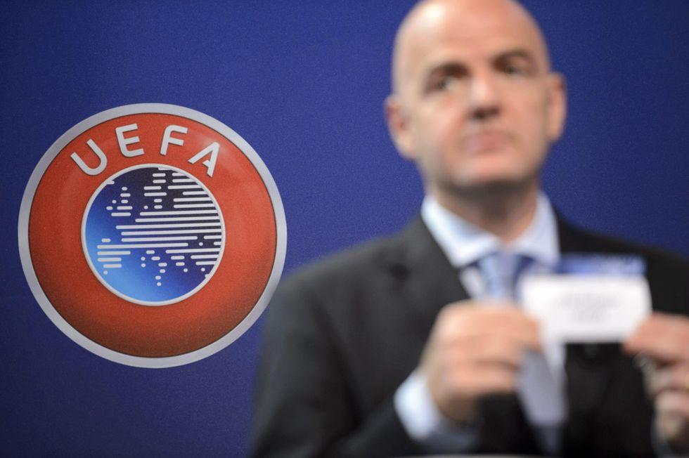 Sorteggi europei: al Napoli tocca l'Athletic Bilbao