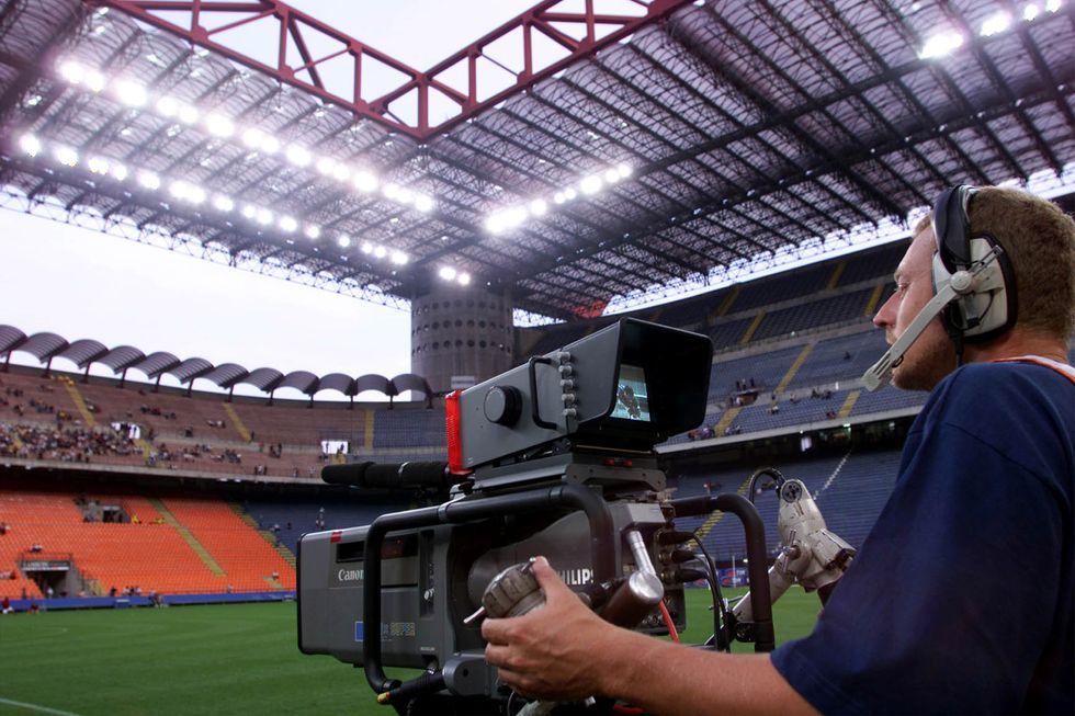 Calcio in tv: la guida alla stagione 2014-2015