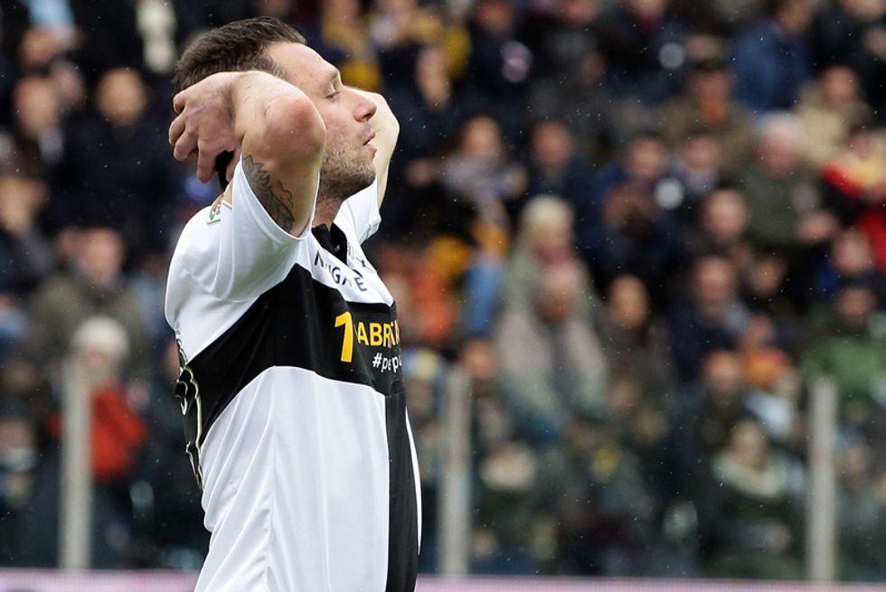Gelo Cassano-Parma, la Samp all'orizzonte