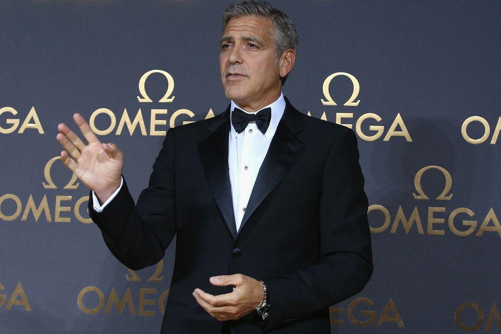 """George Clooney e Amal Alamuddin verso le nozze: a Londra pubblicato il """"Marriage license"""""""