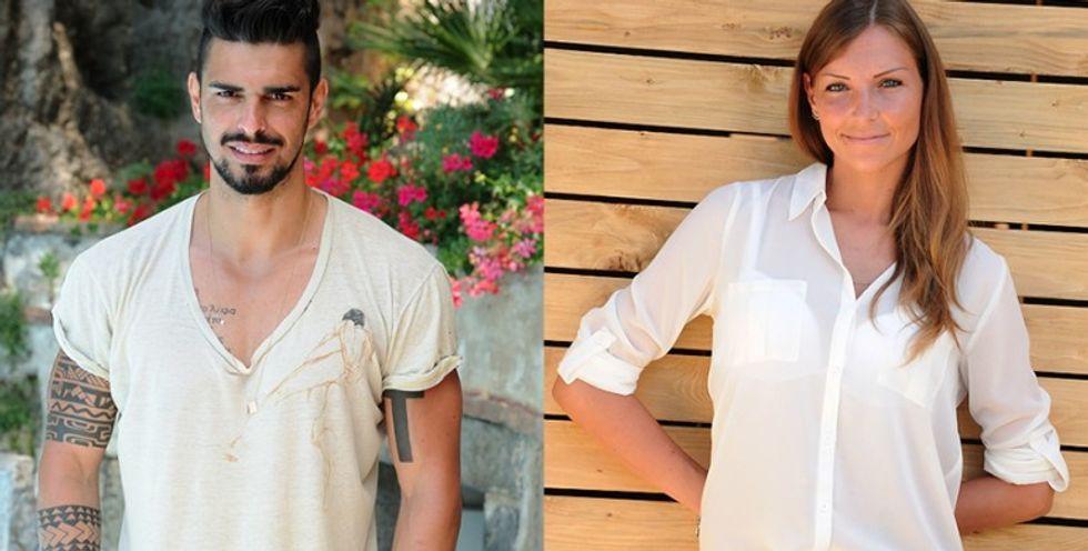 """Uomini e Donne, Cristian Galella: """"Sposo Tara a settembre 2015"""""""