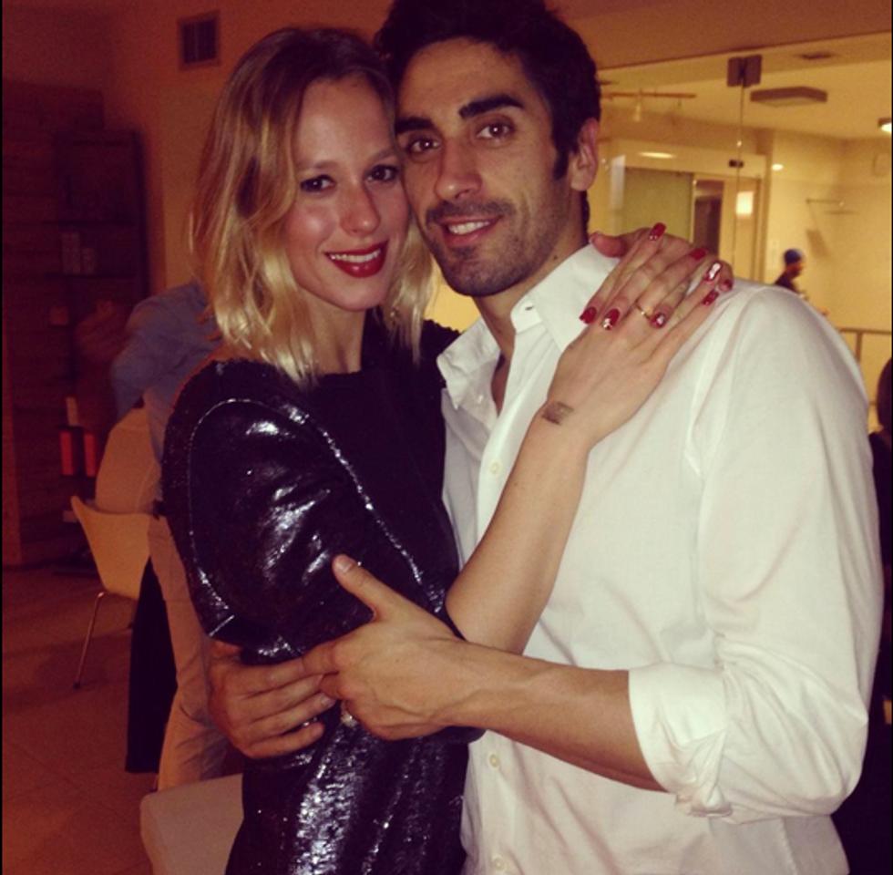 Federica Pellegrini e Filippo Magnini: nel 2016 addio al nuoto e matrimonio