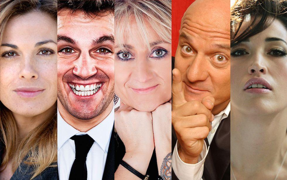 Italia's Got Talent: Vanessa Incontrada alla conduzione, ecco la giuria
