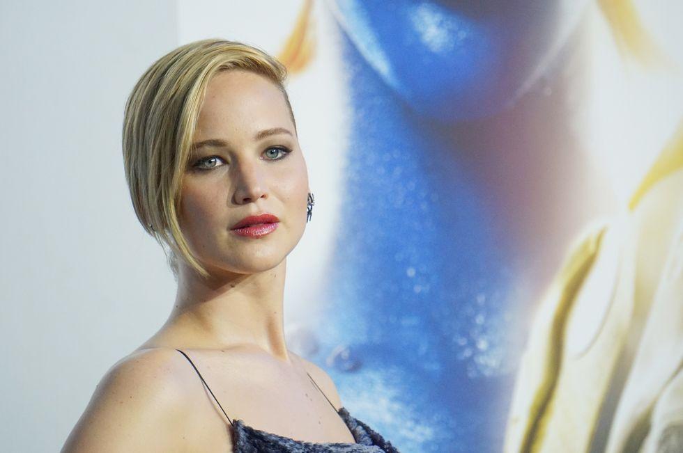 Chris Martin e Jennifer Lawrence nuova coppia d'oro dello showbiz?