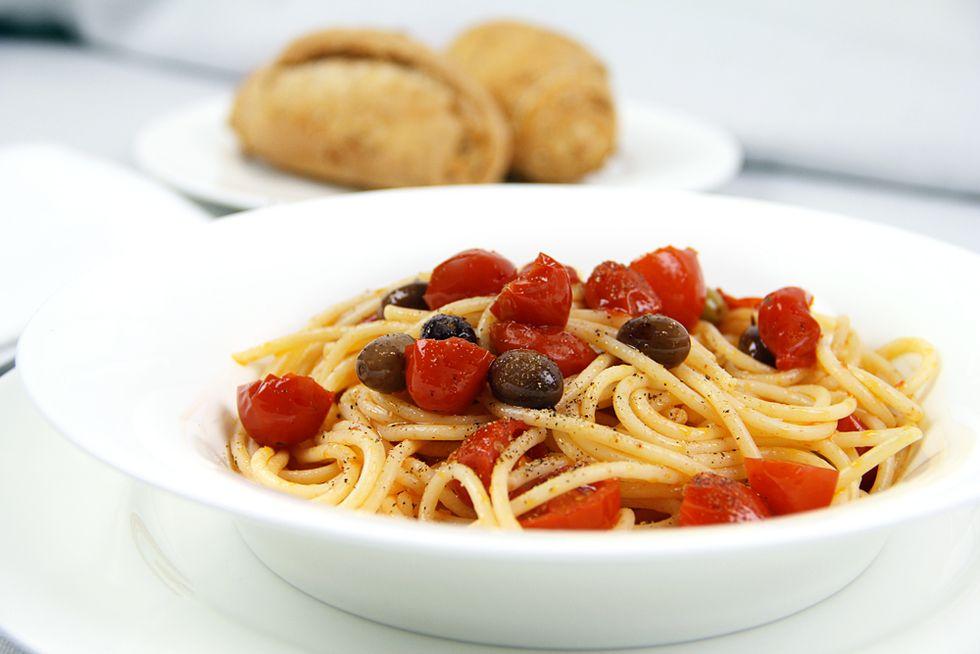 Il menù di Ferragosto: ecco le ricette dei foodblogger