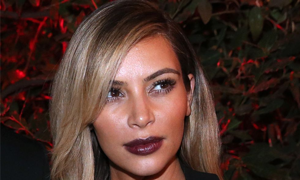 Annunciato 'Kim Kardashian Selfish', il libro con i selfie della star