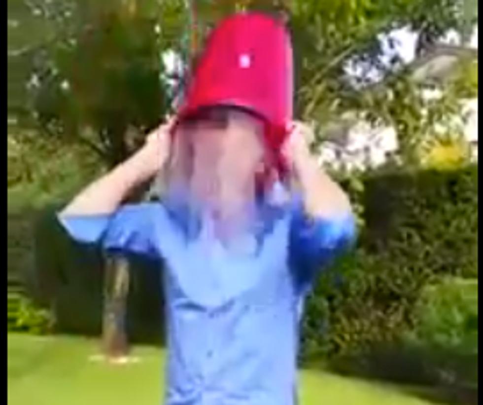 Nel mondo è Ice bucket challenge mania