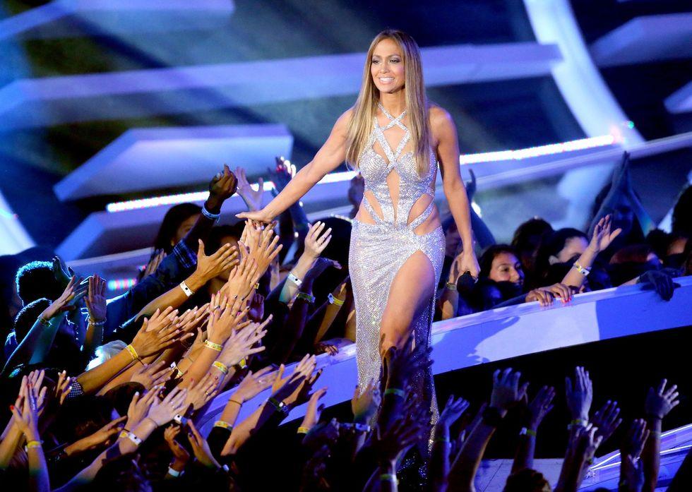 Jennifer Lopez cerca marito (il numero quattro)