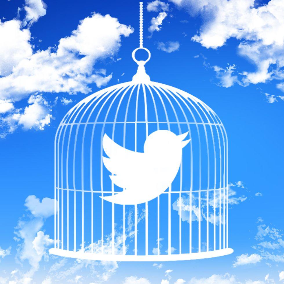 Twitter fa causa al governo degli Stati Uniti