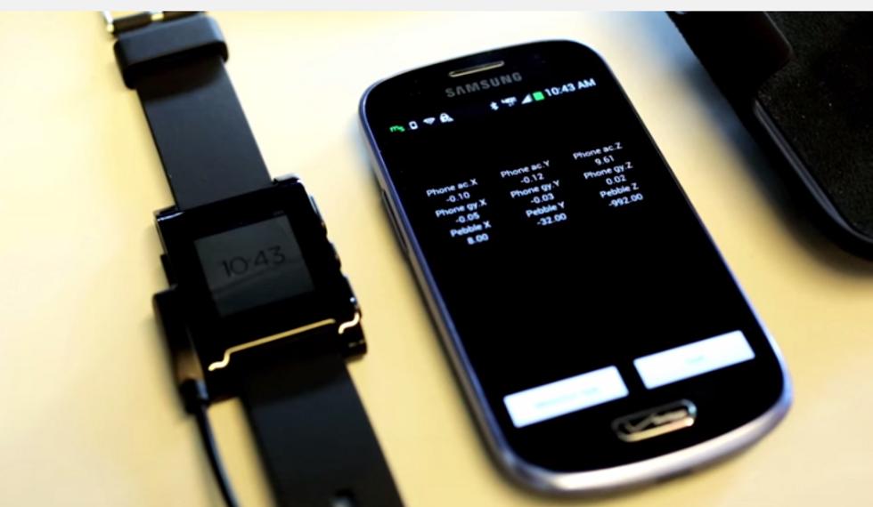 Uno smartwatch contro il Parkinson