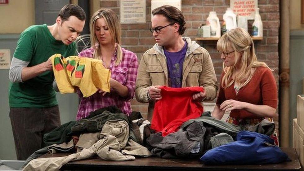 The Big Bang Theory: ecco perché Sheldon, Leonard e Penny sono i più pagati