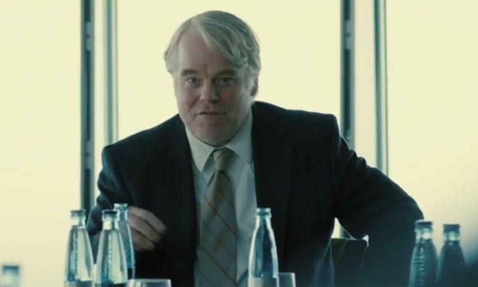 La spia - A most wanted man, spy story con Philip Seymour Hoffman - Trailer italiano