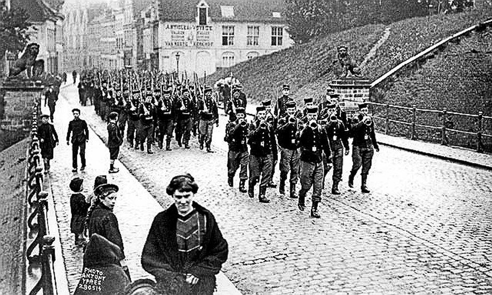 Le cause della prima guerra mondiale: 4 trappole