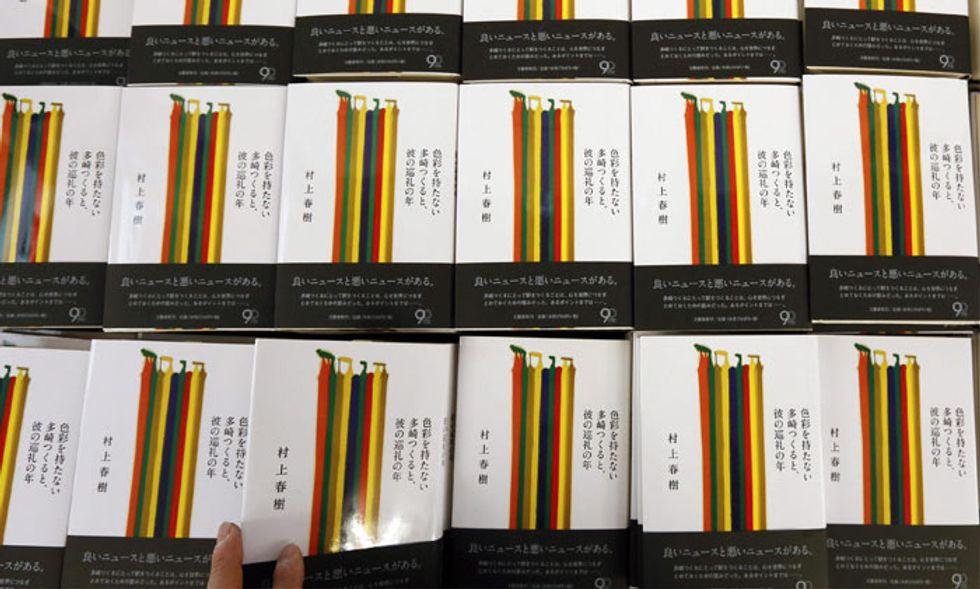 Il nuovo romanzo di Murakami secondo la critica