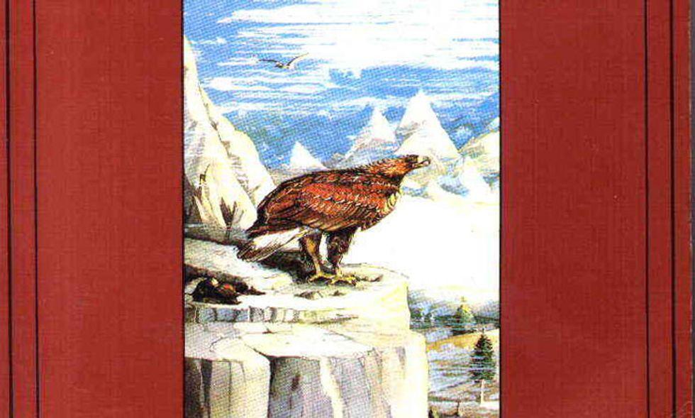 'Lo Hobbit' di Tolkien e i nazisti