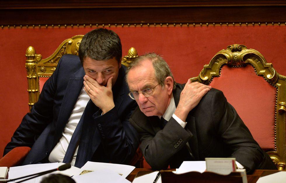 Italia in recessione: cosa fare