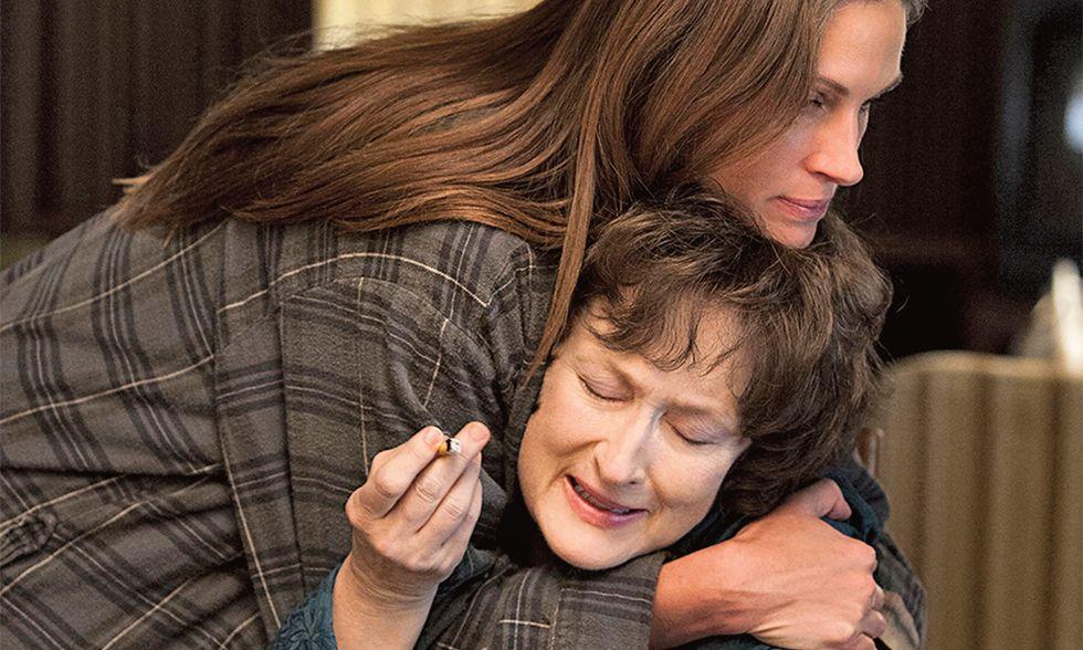I segreti di Osage County, film con Meryl Streep: il dvd in edicola con Panorama