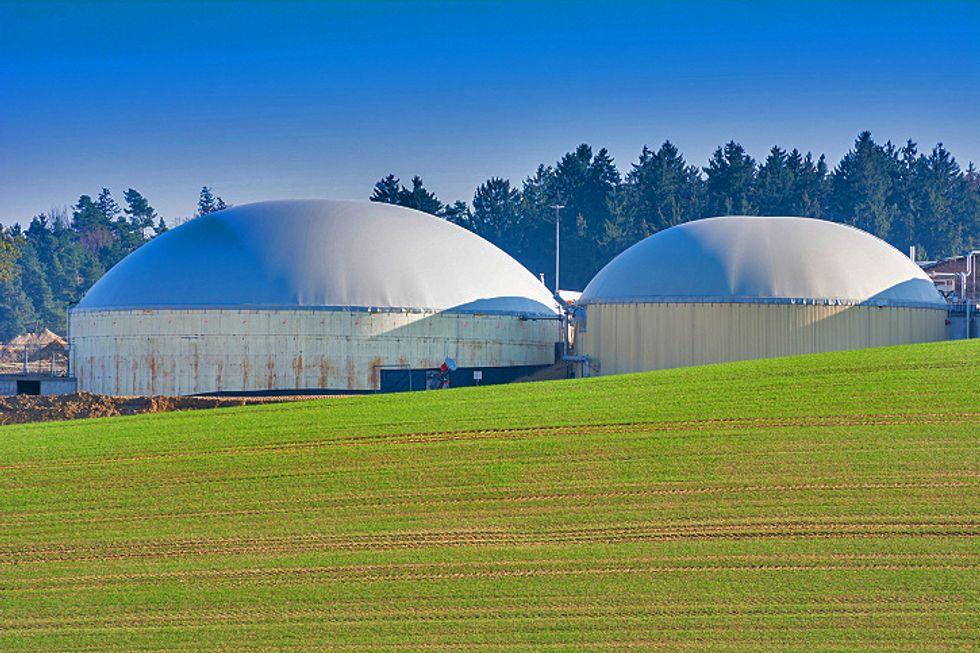 Perché il biogas italiano è a rischio chiusura