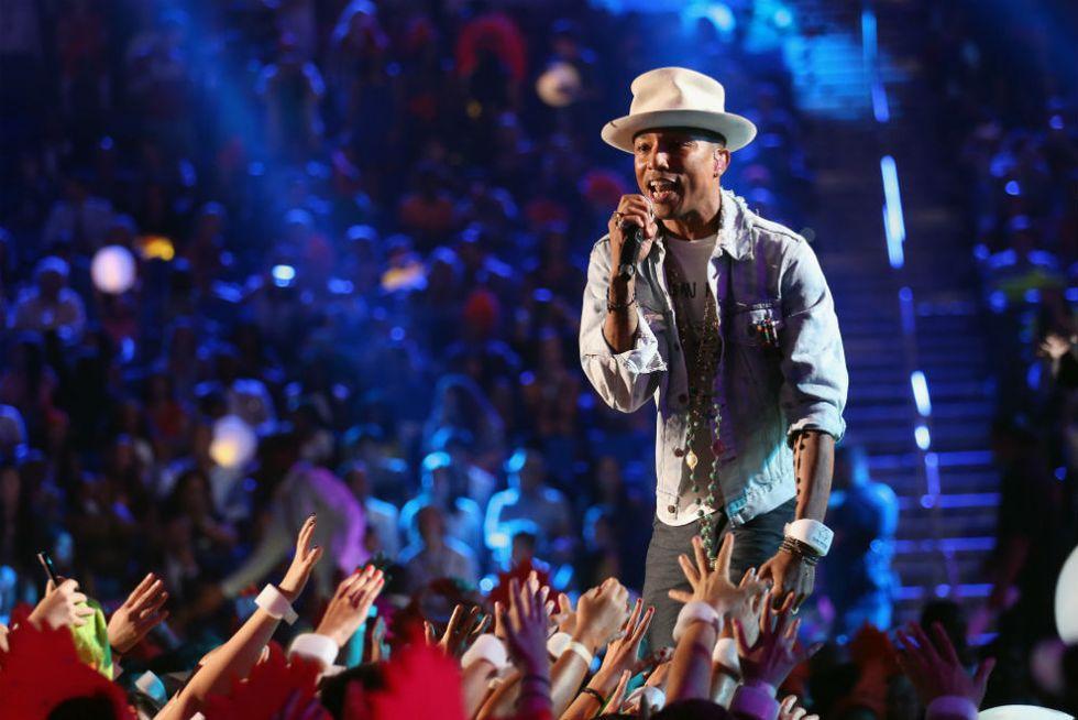I 30 concerti da non perdere dopo le vacanze: da Pharrell Williams a Stromae