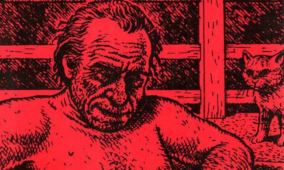 Charles Bukowski e la lettera inedita