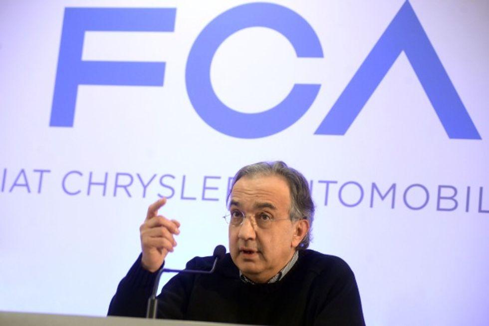 Fiat-Chrysler: la fusione e il problema dei recessi