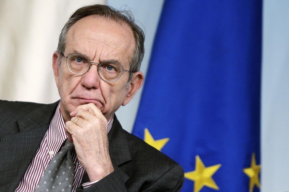 I 5 motivi per cui l'Italia è tecnicamente fallita