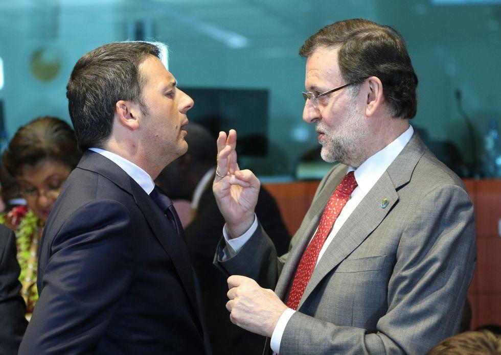 Ora la Spagna è più forte dell'Italia