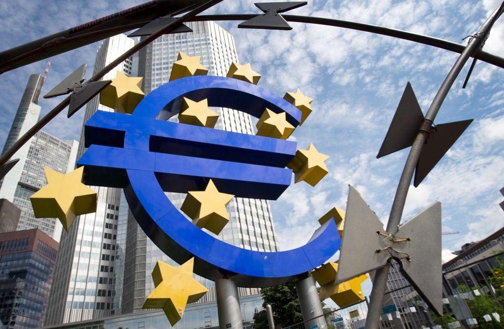 La crisi in Europa vista dalla Bce