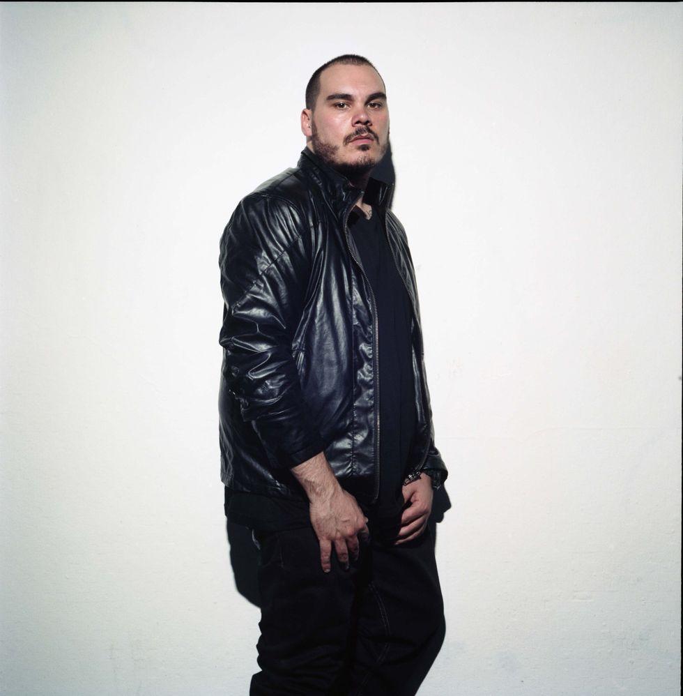 """Ensi presenta Rocksteady: """"Un tributo all'hip hop e agli mcees"""""""