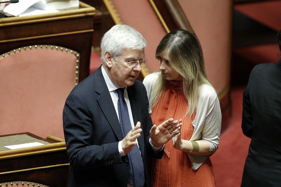 """Romani (FI): """"Sull'Italicum solo modifiche piccole, marginali e condivise"""""""