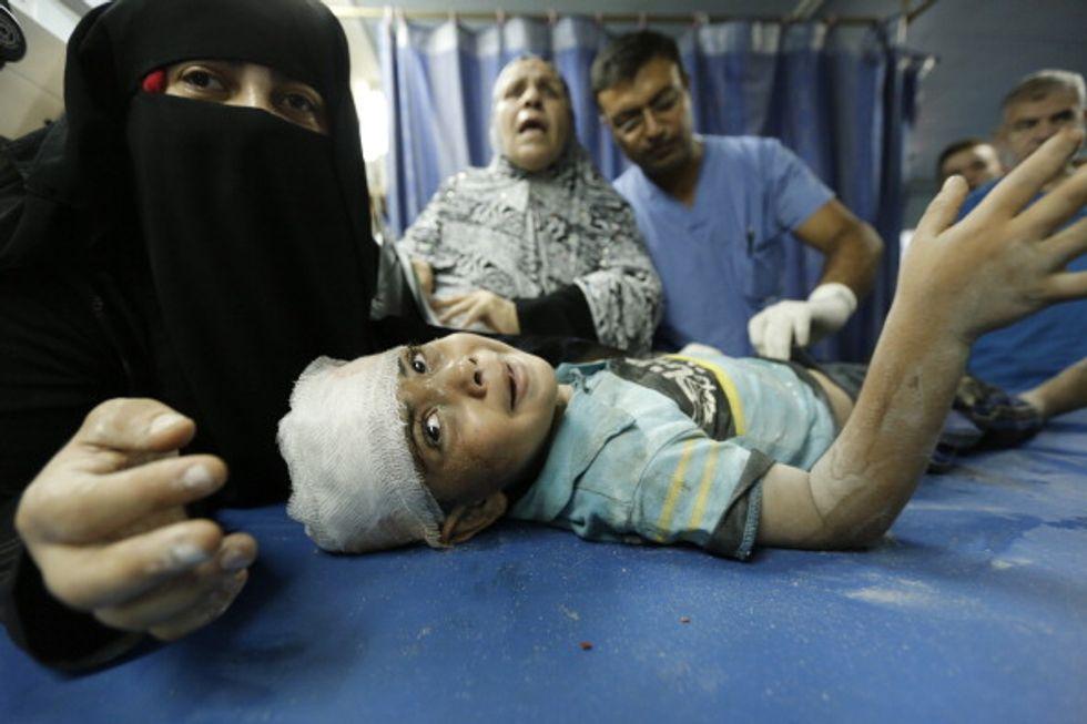 Israele-Palestina, è l'ora del negoziatore Marwan Barghouti