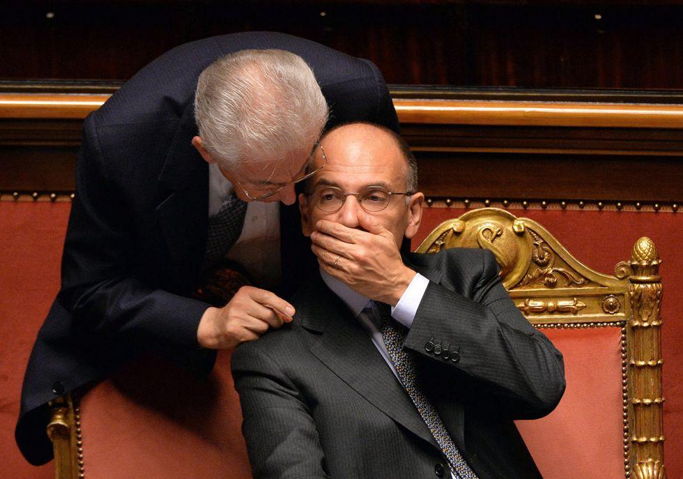 Le imposte sulla casa hanno bloccato l'Italia