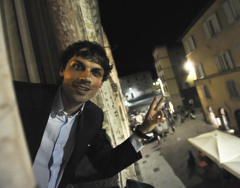 La rinascita di Perugia