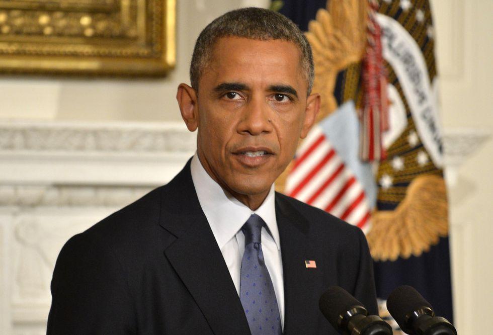 Obama autorizza raid aerei in Iraq contro l'Isis