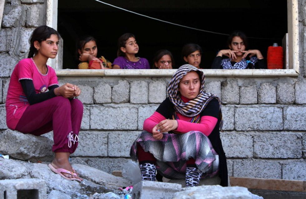 Isis, i crimini contro l'umanità