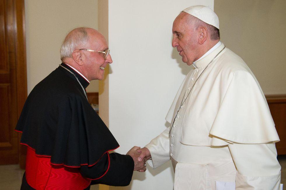 Iraq: la «missione impossibile» dell'inviato del Papa