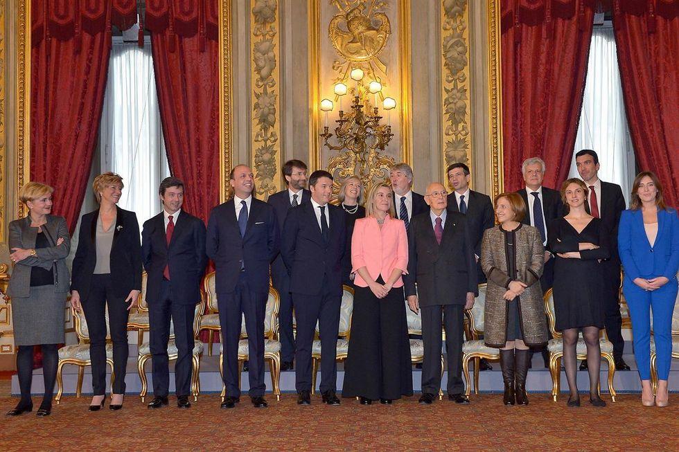 Renzi: nei suoi primi mille giorni al Governo più tasse e più spese