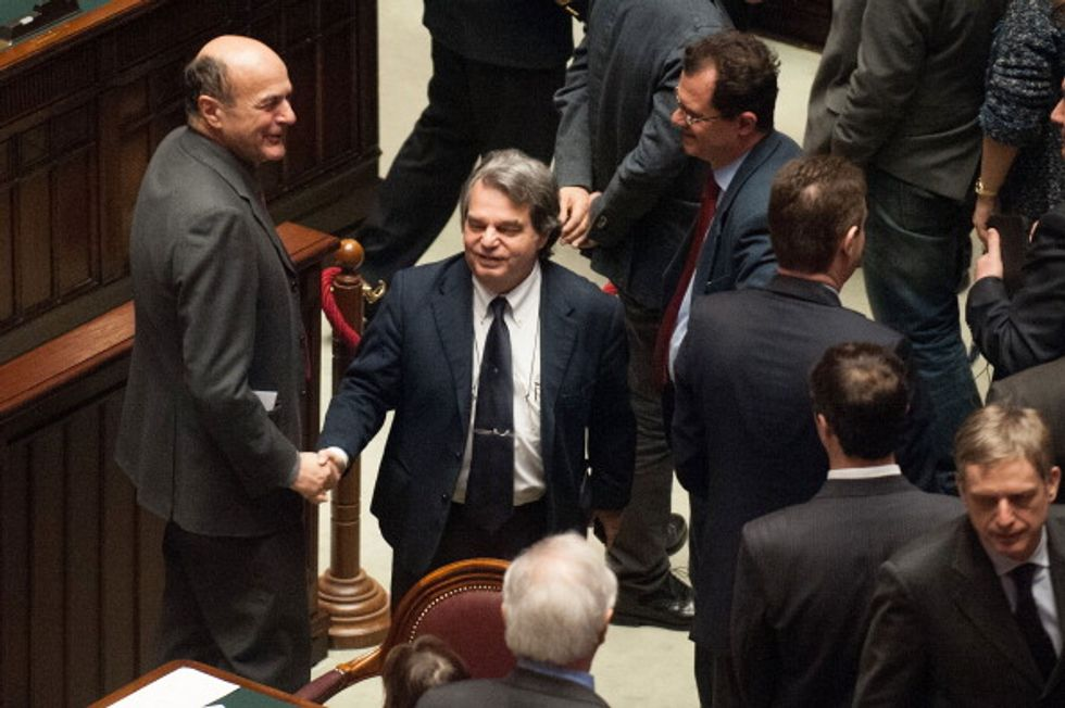 Tutti i gufi di Renzi