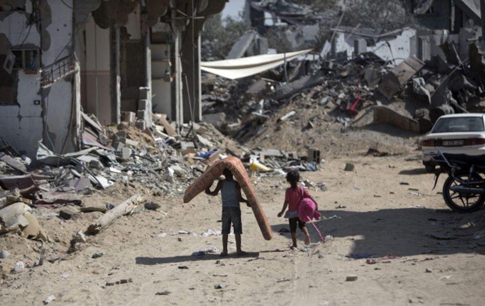 Pace Israele-Hamas: le soluzioni possibili