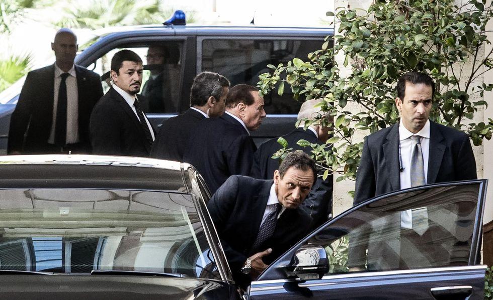 Pil e Italicum: Renzi ha sempre più bisogno di Berlusconi