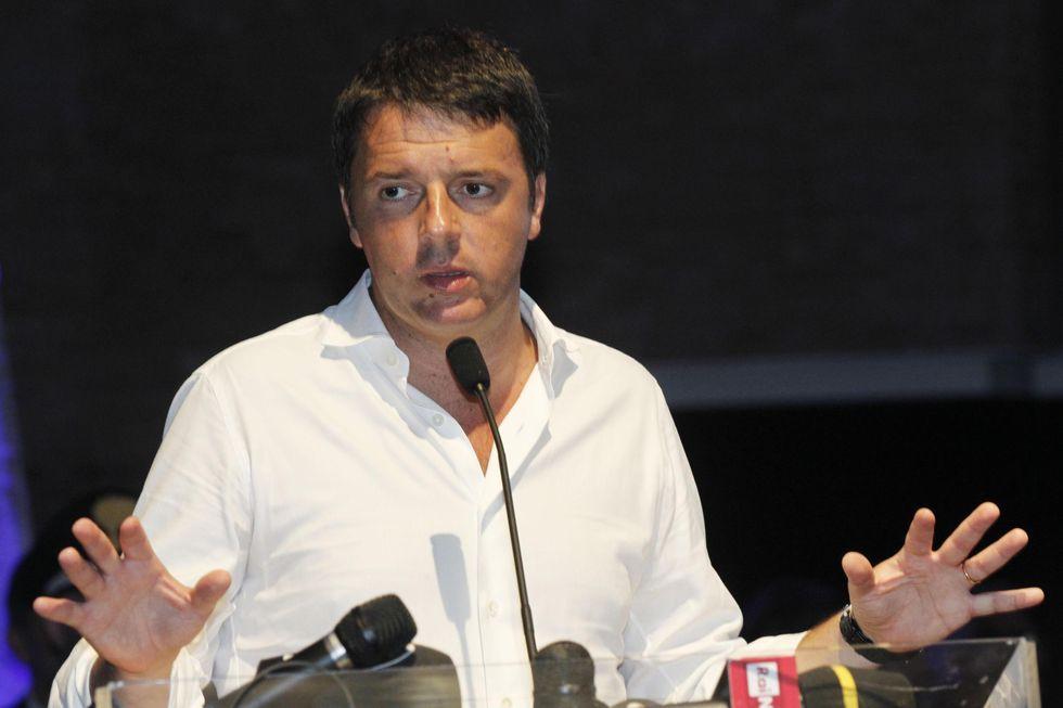 Renzi, fai presto