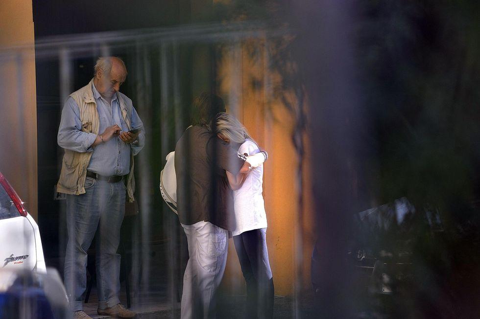 Ancona: ecco perché un padre uccide la figlia